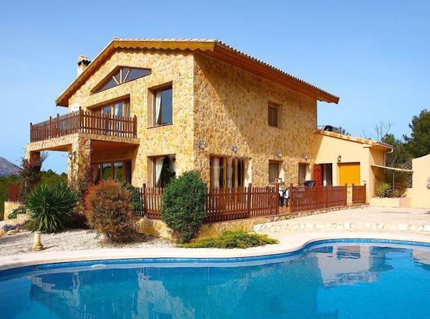 Дома в испании цены аппартаменты испания